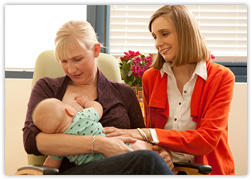 maternityLactation