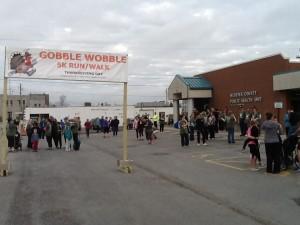 Gobble Wobble 2015 7